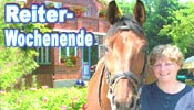 Reiter-Wochenende