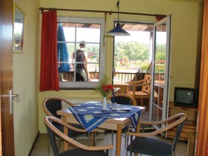 Zimmer in der Hotel- & Reitanlage: Rustikal bis Luxus!