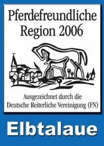 Pferdefreundliche Region