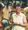 Seit mehr als 25 Jahre dabei - Reitschulleitung Irmgard Resech