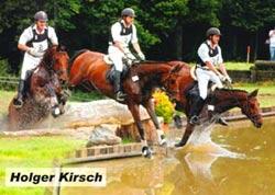 Holger Kirsch Pferdewirtschaftsmeister Hitzacker Reitschule Holger Kirsch