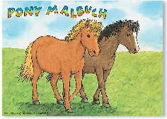 Pferde Artikel Geschenkartikel
