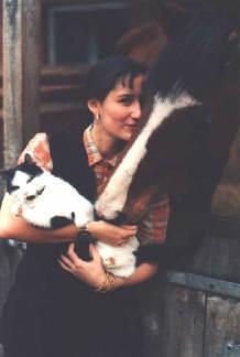 Frau Schnettler Pferde Artikel Zubehör Sättel Pferdezubehör