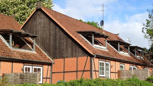 Reiterhof Appartement für 2 Personen im Reiterdorf Lüneburger Heide