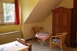 Wohnbereich des Reiterhof Appartement für 2 - 3 Personen im Reiterdorf Lüneburger Heide