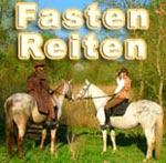Fasten Reiten Lüneburger Heide Hitzacker